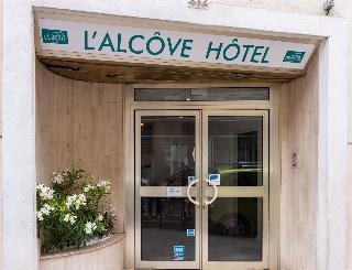 Court séjour France : Nice