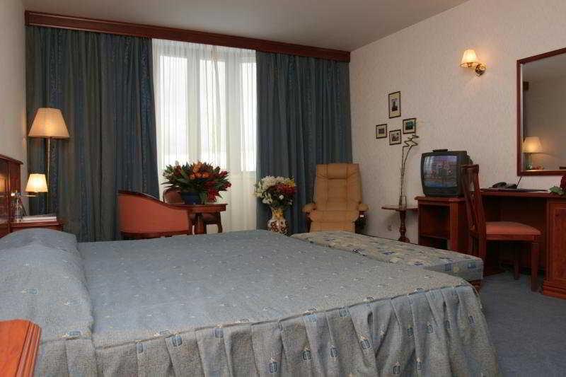 Hotel Maxi Park Hotel & Spa thumb-2