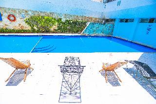 Viajes Ibiza - Caribe Internacional Cancun