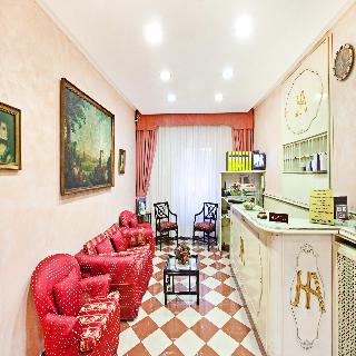 Cheap holidays to augustea rome for Hotel augustea rome