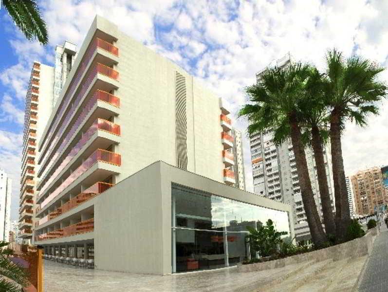 Hotel Dynastic Hotel & Spa