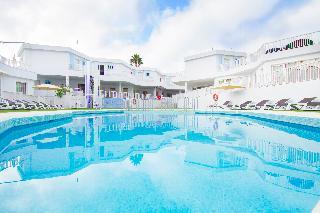 hotel atlantida en tenerife:
