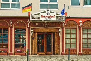 Georghof Berlin