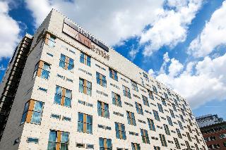 Dutch Design Artemis Hotel Amsterdam - Amsterdam Hotels - at getaroom