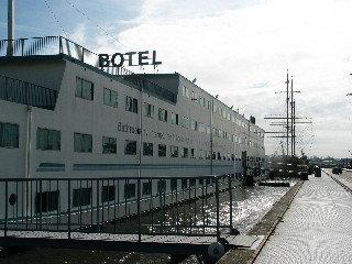 Amstel Botel Bv