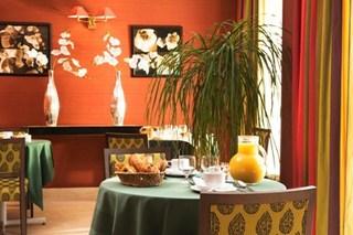 Orchidee Paris