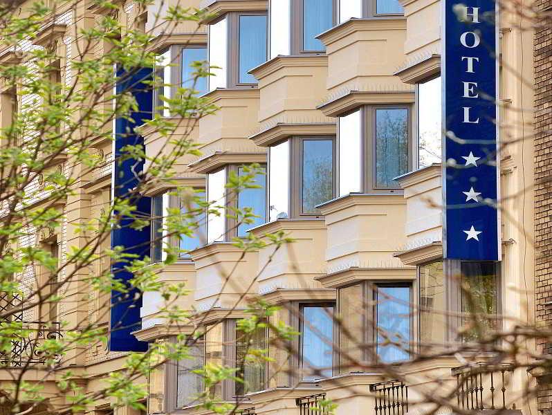 Logos Hotel Krakow in Krakow, Poland