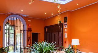 Apartamentos Patio Alameda