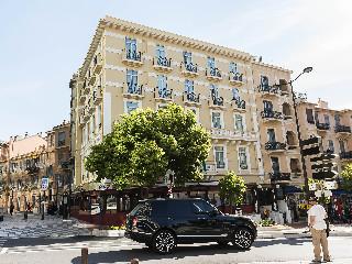 Hôtel Monaco