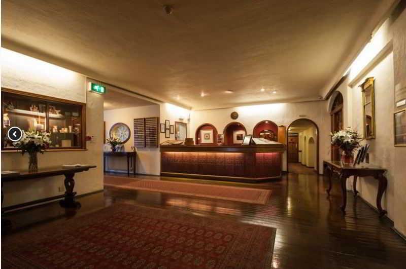 Dunadry Hotel & Country Club