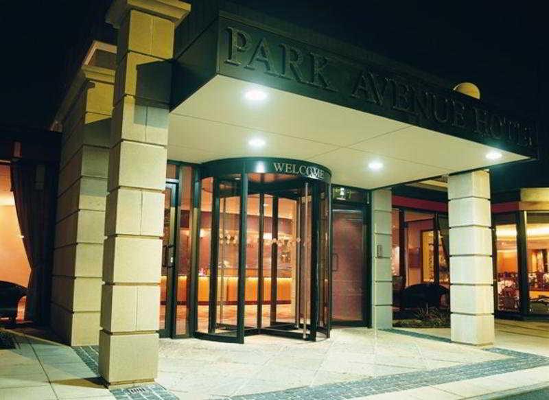 Hôtel Irlande du Nord : Belfast