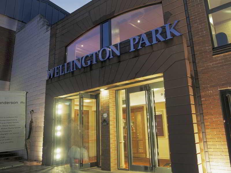 Wellington Park