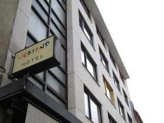 Hotel Westend Munchen Schwanthalerstr