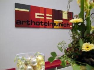 Arthotel Munich in Munich, Germany