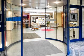 NH Zurich Airport