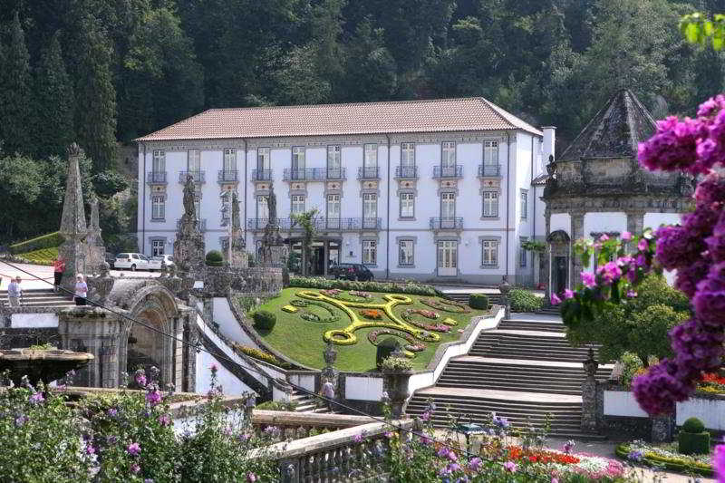 Dormir en Hotel Hotel Do Templo en Braga