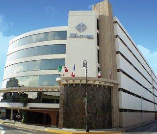 Hôtel Merida (Venezuela)