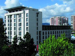 Court séjour Ljubljana