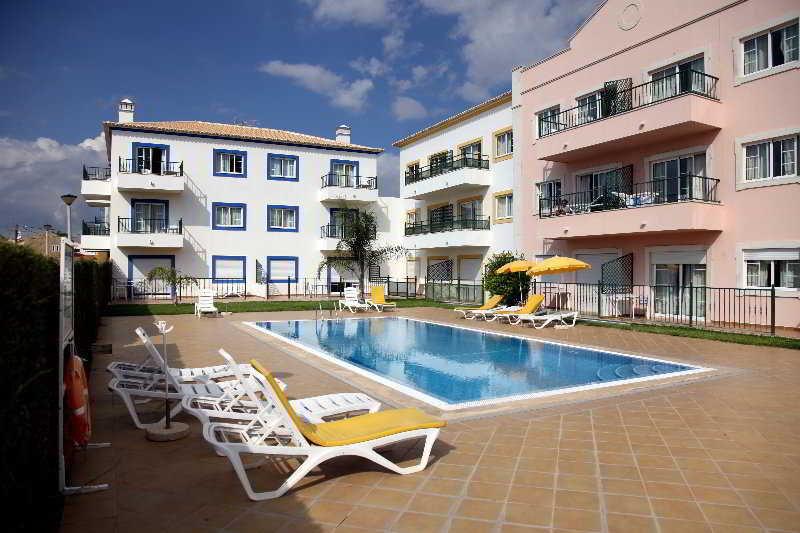 Apartamentos Alagoa Azul