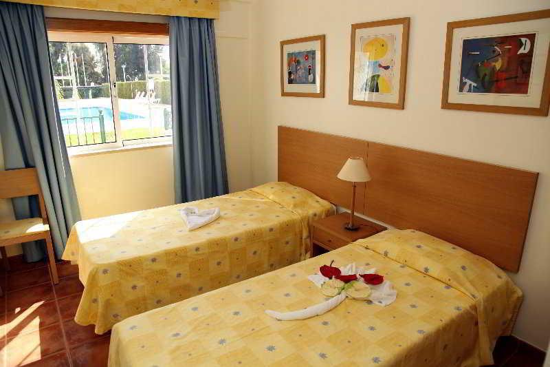 Hotel Alagoa Azul