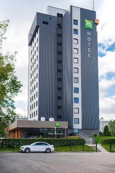 Rija Port Hotel Riga