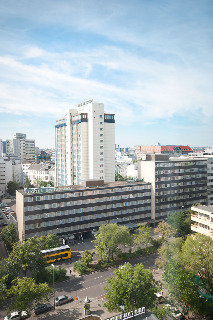 Apartamento Sylter Hof Berlin superior City West