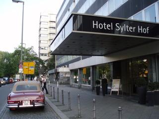 Sylter Hof Berlin superior City West