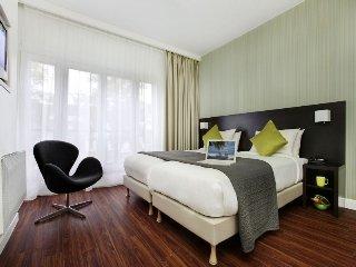 Hotel Citadines Bruxelles Sainte Catherine