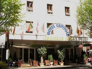Court séjour Geneve