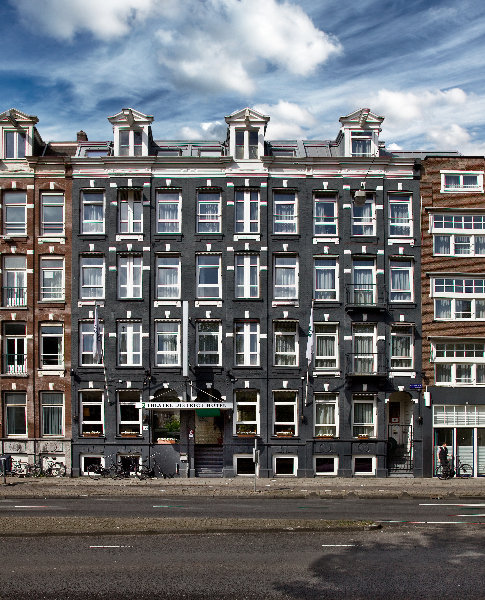 Hampshire Hotel - Theatre District Amsterdam