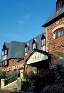 Hotel Village Hotel & Leisure Club Cheadle