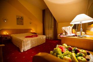 Orient Hotel in Krakow, Poland