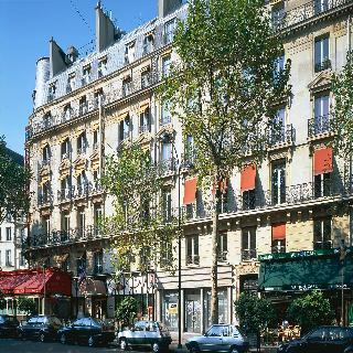 The Originals City, Hôtel Paix République, Paris