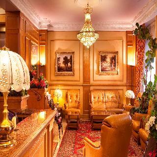 Inter-Hotel Paix Republique