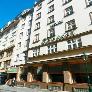 Central Hotel Prague in Prague, Czech Republic