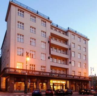 Clarion Hotel Prague Old Town in Prague, Czech Republic
