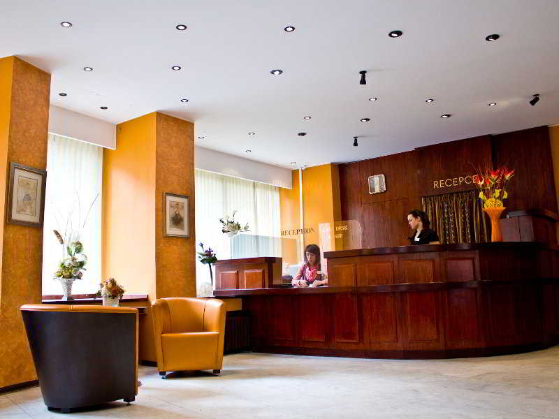 Harmony Sivek Hotels in Prague, Czech Republic