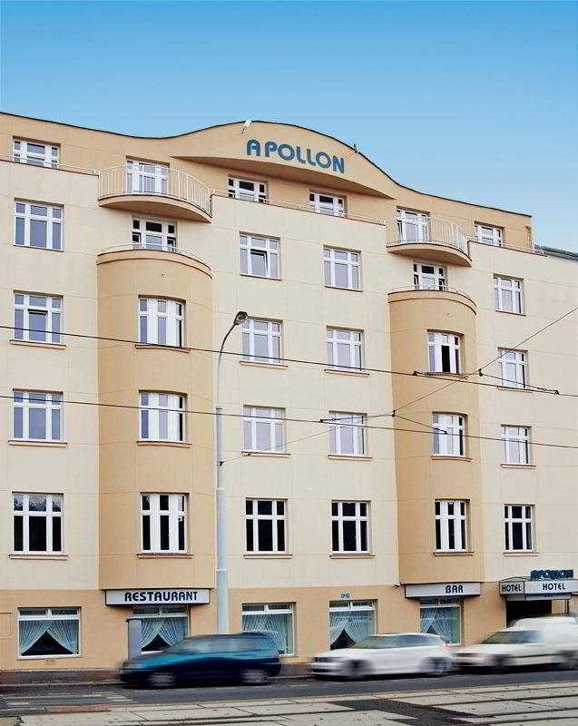 My Hotel Apollon