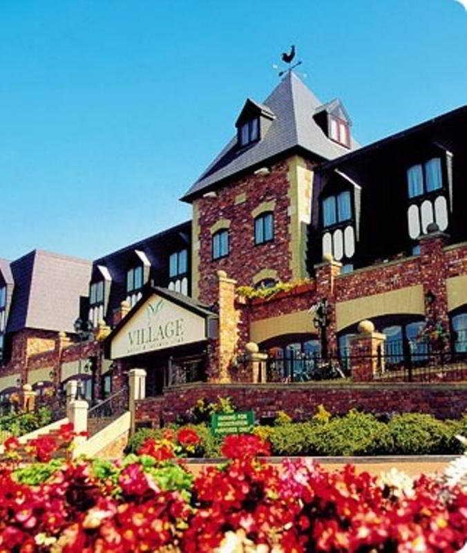 Village Wirral - Hotel & Leisure Club