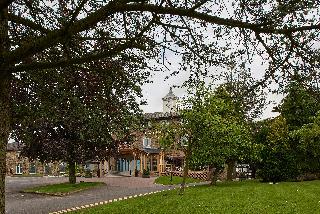 博爾頓最後一滴美居鄉村水療酒店