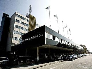 Quality Airport Hotel Dan