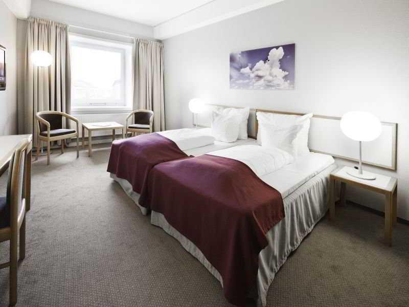 Quality Hotel Hoje Taastrup