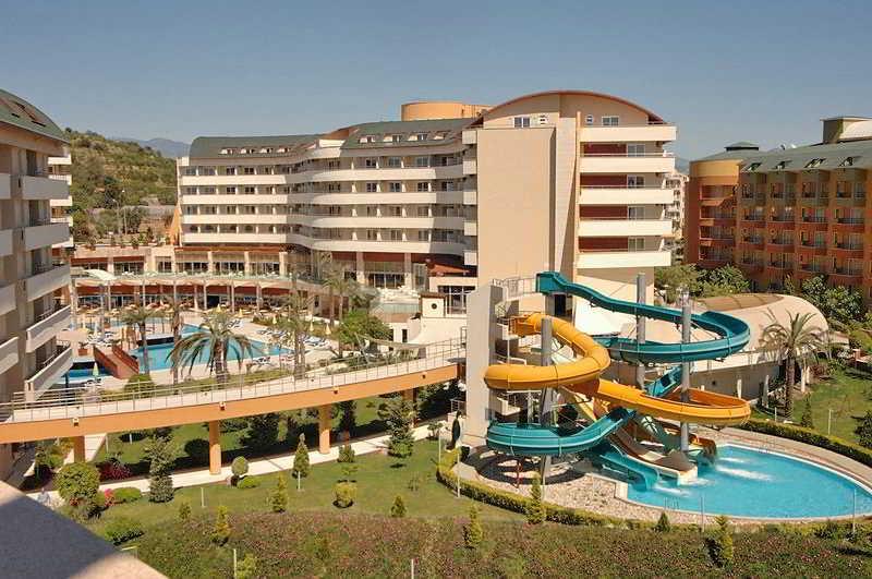 Alaiye Resort & Spa Hotel, Alanya, TURKEY | easyJet holidays