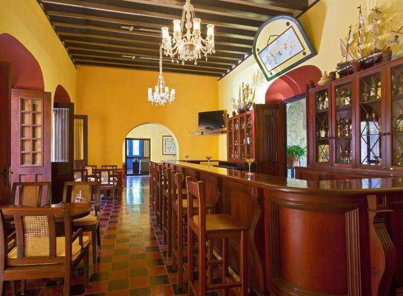 Viajes Ibiza - Hacienda Puerta Campeche A Luxury Collection Hotel