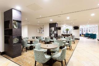 DoubleTree by Hilton Nottingham