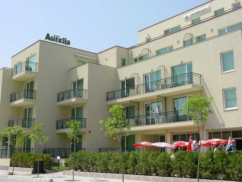 Aurelia in Bourgas / Black Sea Resorts, Bulgaria