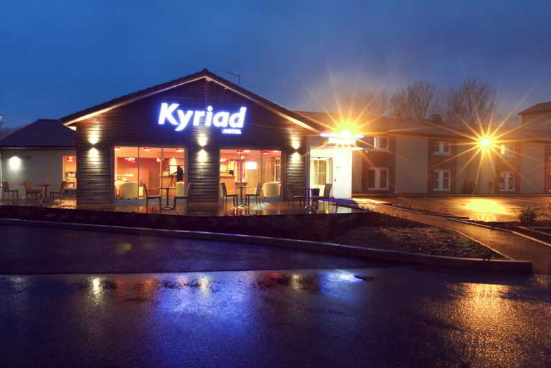 Kyriad Lyon Bourgoin