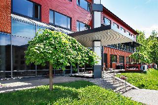 Oru Hotel in Tallinn, Estonia