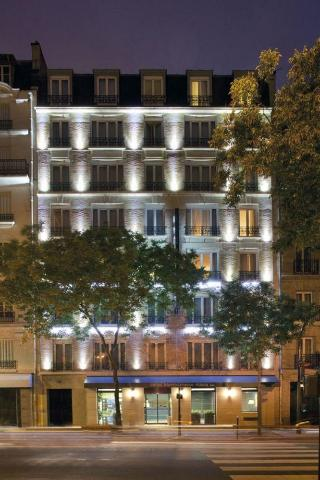 Montparnasse Alesia
