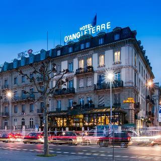 Hotel D'angleterre -
